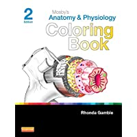 Mosby's Anatomy and Physiology Coloring Book