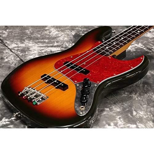 入荷中 Fender Japan/ Sunburst JB62-75US 3Tone Sunburst フェンダージャパン/ Fender B07L4FRHJ2, オートバレーレ:41023085 --- lanmedcenter.ru
