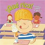 ¡Qué Rico!, Dana Meachen Rau, 1404838333
