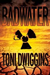 Badwater (The Forensic Geology Series Book 2) (English Edition)