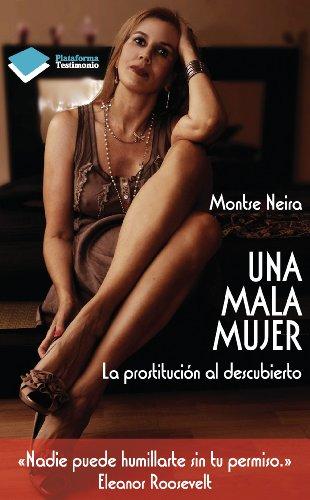 Descargar Libro Una Mala Mujer ) Montse Neira