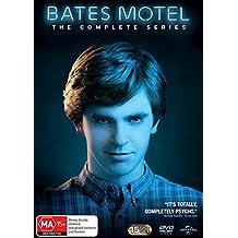 Bates Motel: Season 1, 2, 3, 4 & 5 | 15 Discs | NON-USA Format | PAL | Region 4 Import - Australia