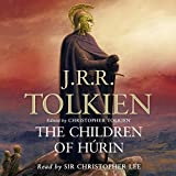 Bargain Audio Book - The Children of Hurin