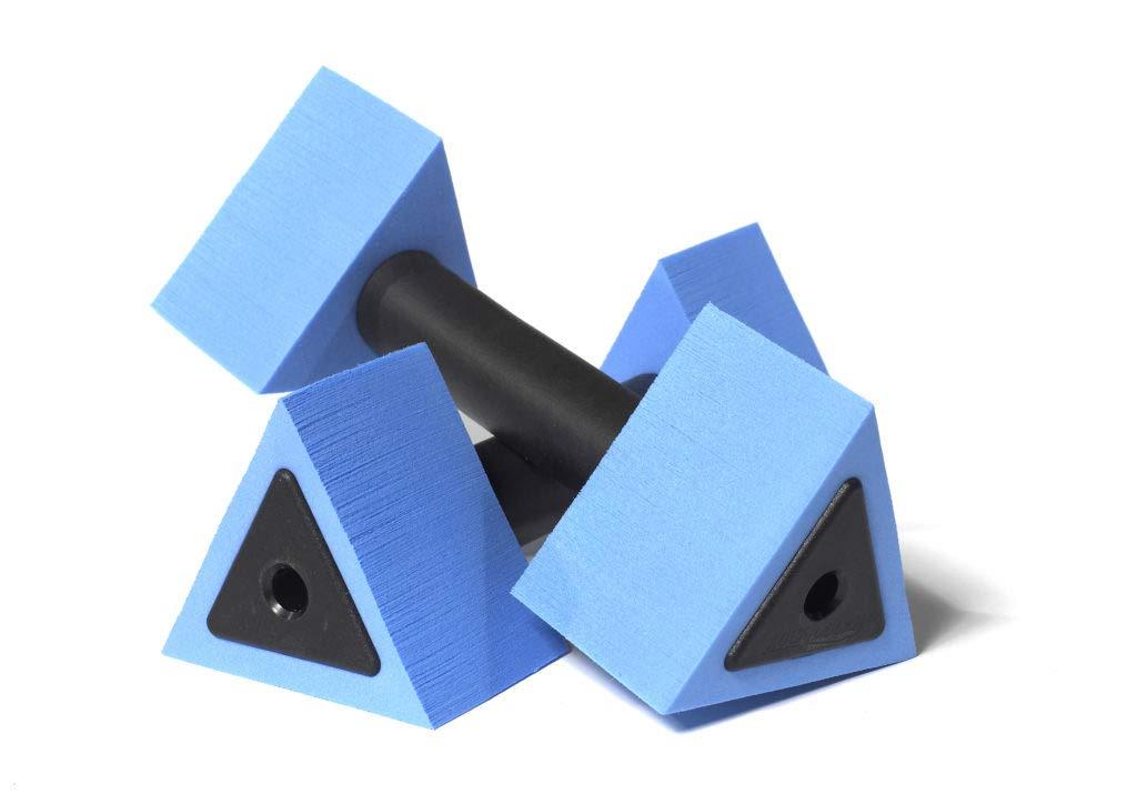 Blue AquaJogger ActiveBells
