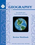 Geography I Review: Student Book