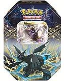 Pokemon Black White Card Game Spring 2012 EX Collectors Tin Zekrom [Toy]