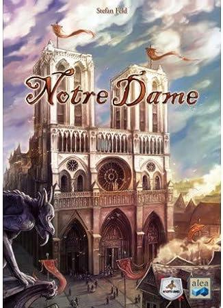 Notre Dame: Amazon.es: Juguetes y juegos