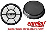 eureka airspeed exhaust filter - Eureka AS3001A AirSpeed Exact Pet Filter Kit.
