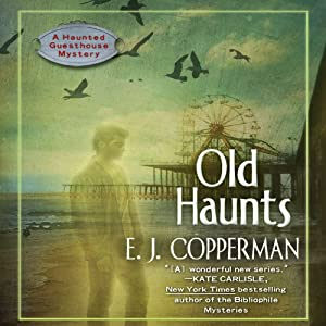 Old Haunts Audiobook