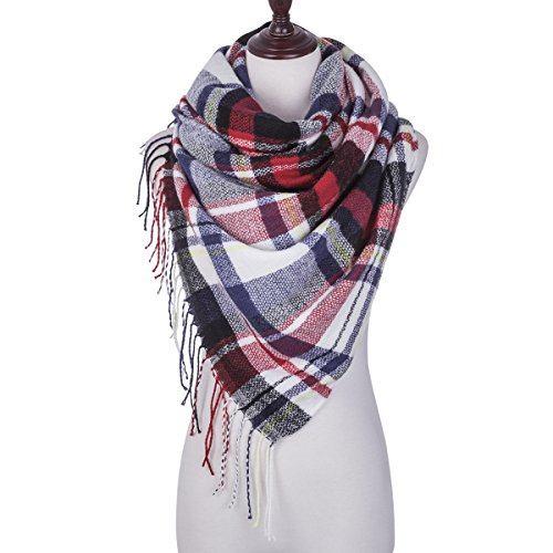 LOVE these scarves!