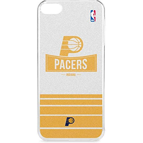 NBA Indiana Pacers iPod Touch 6th Gen LeNu Case - Indiana Pacers Static Lenu Case For Your iPod Touch 6th Gen by Skinit