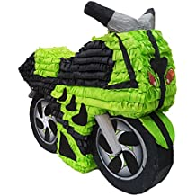 Motorcyle Pinata