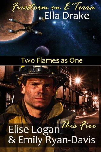 Two Flames as One pdf epub