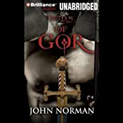 Outlaw of Gor | John Norman
