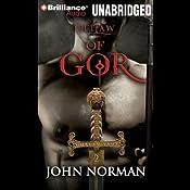 Outlaw of Gor | John Norman