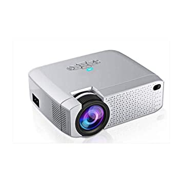 JiaDY Proyector Home Media Player Proyector HD Connection ...