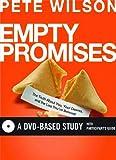 Empty Promises DVD-Based Study, Pete Wilson, 141855054X