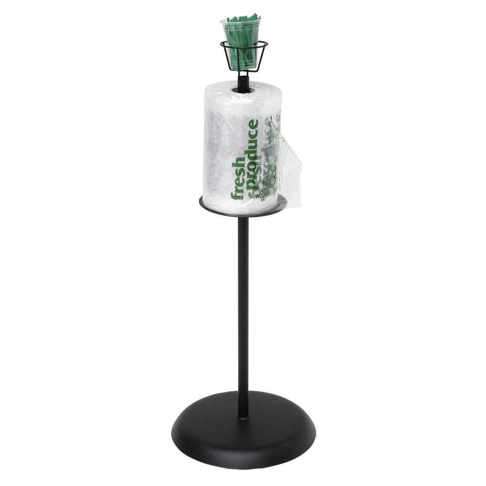 Floor Standing Bag Dispenser Holder