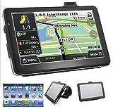 vinmax 7'' HD Touch Screen CAR TRUCK 4GB GPS Navigation Navigator SAT NAV (Shipping from US)