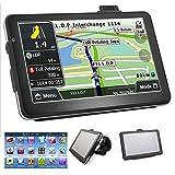 "Vinmax 7"" HD Touch Screen CAR TRUCK 4GB GPS Navigation Navigator SAT NAV"