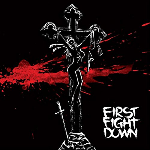 First Fight Down-First Fight Down-CD-FLAC-2008-CATARACT Download