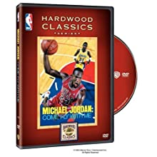Michael Jordan - Come Fly with Me (NBA Hardwood Classics) (1989)