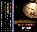 The Mac Faraday Mystery Collection II (Books 6 thru 10) (The Mac Faraday Mysteries)