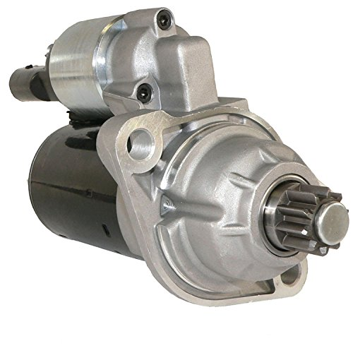Quattro Coupe - DB Electrical SBO0189 New Starter For 2.0L 2.0 Audi A3 06 07 08 09 10 11 12 13 14 2006 2007 2008 2009, Tt Coupe Quattro 08 09 10, Volkswagen Eos 07 08 09 10 11, Gti 06 07 08 09 10 11 12 13 14, Jetta