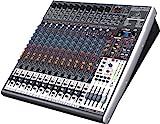 Behringer XENYX X2442USB Premium 24-Input Mixer/Audio Interface