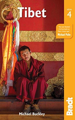Tibet (Bradt Travel Guides) (English Edition)
