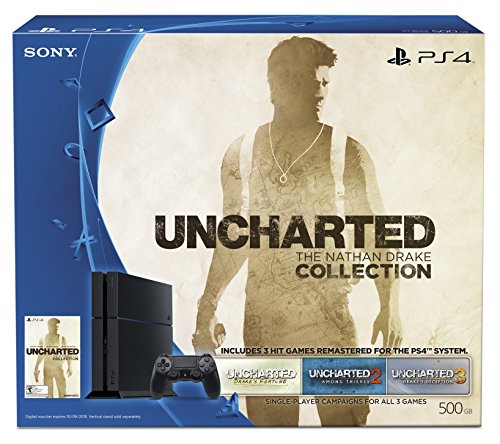 PlayStation-4-500GB-Uncharted-The-Nathan-Drake-Collection-Bundle-Digital-Download-Code