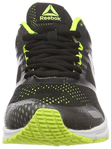 Multicolore solar black Yellow De Ahary 000 Trail Homme Runner Reebok Chaussures qP6ROCF