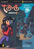 Tomo, Vol. 5: Secret Alliance