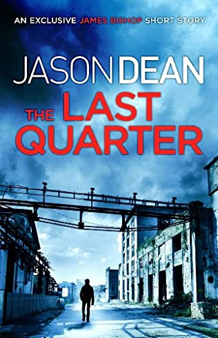 book cover of The Last Quarter