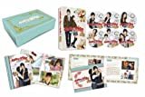 TV Series - Itazura Na Kiss Playful Kiss Producer's Cut Edition DVD Box 2 (6DVDS+Original Comic) [Japan LTD DVD] OPSD-B397