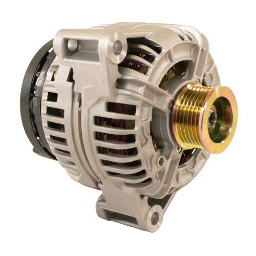DB Electrical ABO0224 Alternator (For Chrysler 3.2L Crossfire 04 05 06 07 08/Mercedes Benz C Class Clk Ml)