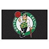 FANMATS  11900  NBA Boston Celtics Nylon Face Starter Rug