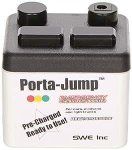 Porta-Jump 91300 Emergency Jump Starter