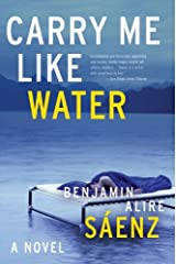 Carry Me Like Water Kindle Edition