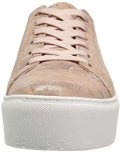 pour Cole femme Kenneth femmes basses Baskets Abbey rose or HXgxxqp