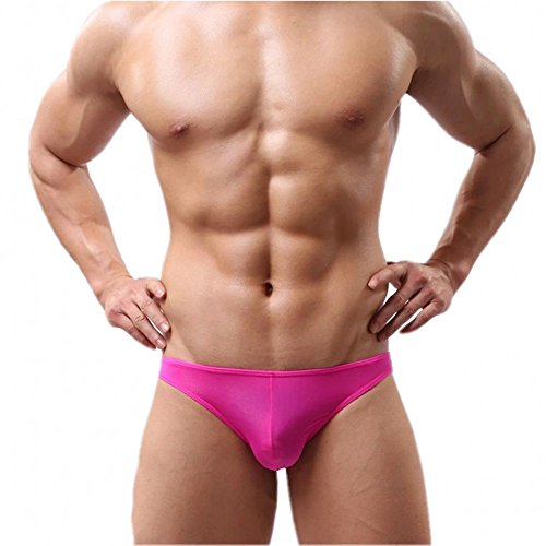 Mens Underwear Low waisted Breathing Briefs product image