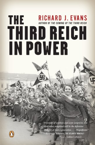 The Third Reich in Power (The History of the Third Reich Book 2) (Number Of Jews In Europe Before Holocaust)