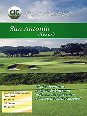 Good Time Golf - San Antonio Texas