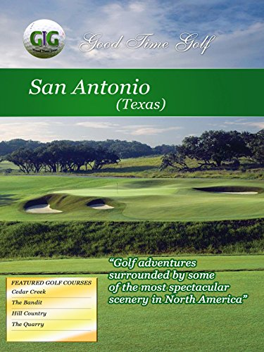 Good Time Golf - San Antonio - San Antonio Quarry