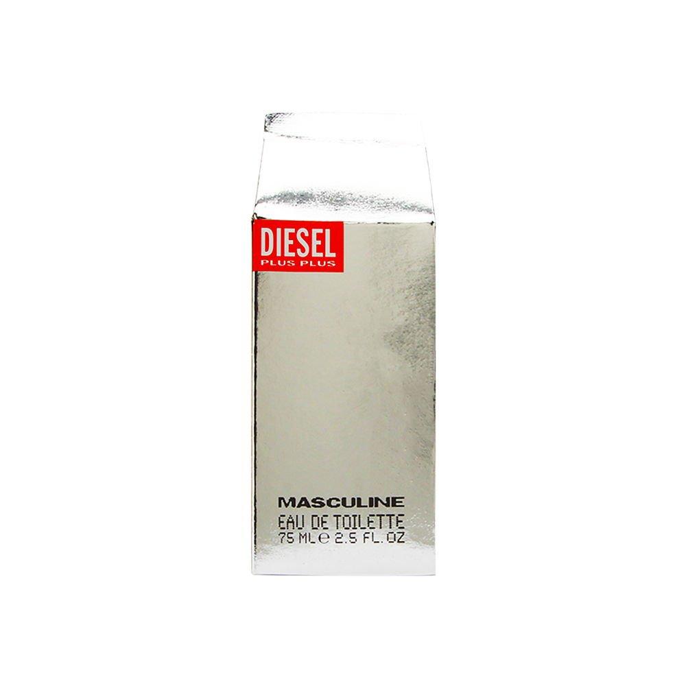 DIESEL PLUS PLUS by Diesel EDT SPRAY