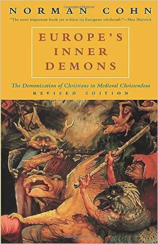 Amazon com: Europe's Inner Demons: The Demonization of Christians in