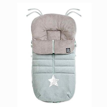 Jane 080482 T49 - Sacos de abrigo, unisex: Amazon.es: Bebé