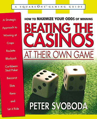 Beating the Casinos at Their Own Game: A Strategic