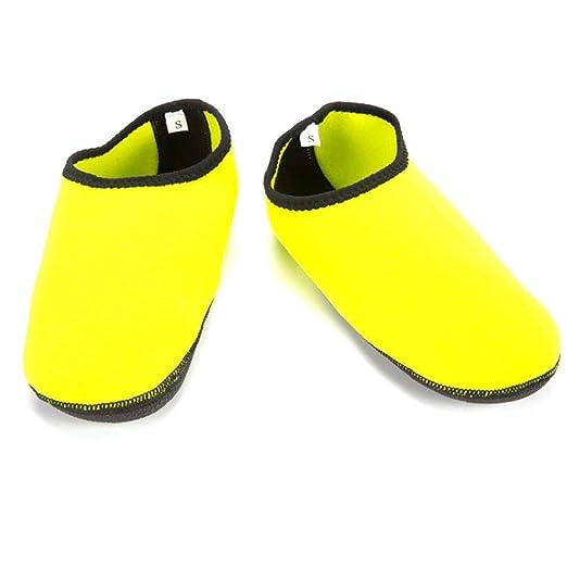 BRAVOLUNE Yoga Zapatos Zapatos De Agua De Secado Rápido De ...