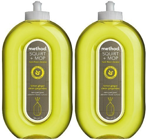 Method Squirt & Mop Hard Floor Cleaner
